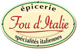 Fou d'Italie - Épicerie italienne