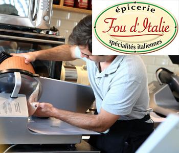 Fou d'Italie - Présentation